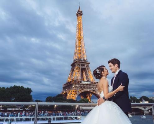 Parfait pour célébrer votre mariage ou votre anniversaire !