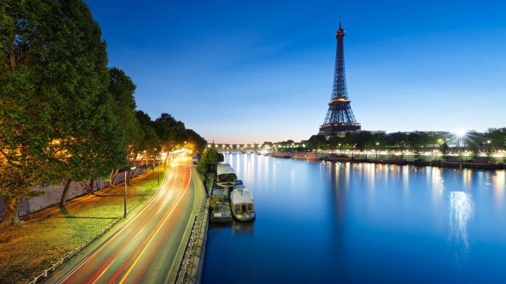 Une nuit à Paris à bord du VIP Paris Yacht
